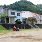 京丹波町-宇津峡-樒原を巡るツーリング