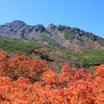 9月御嶽山山行報告