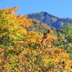 10月、紅葉の白山登山報告(後編)