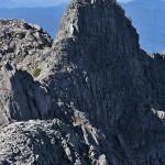 ジャンダルム(奥穂高ピストン)登山の難易度と参考HP