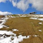 12月2日、蓬莱山(滋賀県)---金比羅神社経由ルート---登山(速報)
