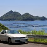 三重県、熊野-丸山千枚田ドライブ(前編)