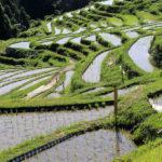 三重県、熊野-丸山千枚田ドライブ(後編)