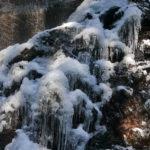 2月御船の滝トレッキング
